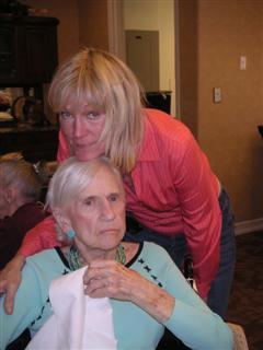 Caregiving: the sexist business