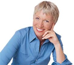 Walking the work-life balance beam with Barbara Corcoran