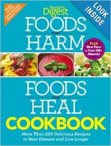 Foods that Harm | Foods that Heal