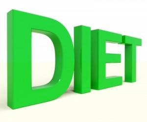 New diet statistics