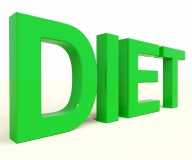 You're not alone   New diet statistics