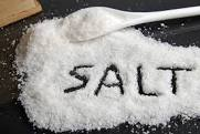 "More salt? | New study says ""maybe"""