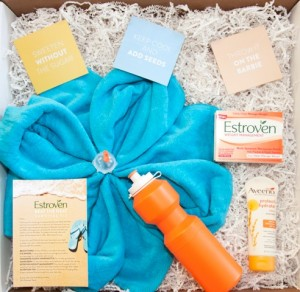 Estroven giveaway