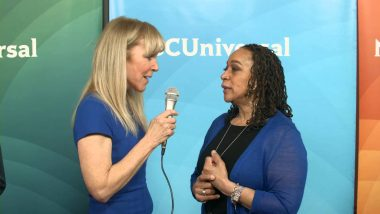 'Chicago Med's' S. Epatha Merkerson on work, health and hobbies