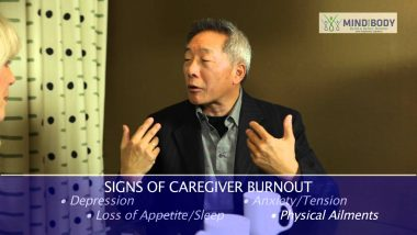 Expert tips to prevent caregiver burnout