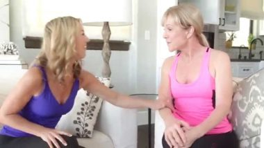 Fitness icon Denise Austin: Do 'a 360' with your body