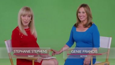 'General Hospital's' Genie Francis: On losing weight and loving life