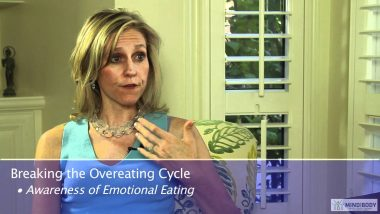 How to stop emotional overeating: You've had enough'