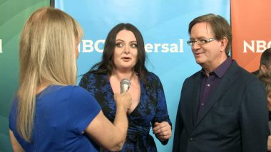 Lauren Ash and Mark McKinney put engaging and funny TV on sale at NBC's 'Superstore'