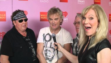 Loverboy: Forum fans 'Lovin' Every Minute' of 80s music
