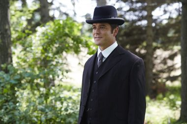 New season of 'The Artful Detective': Yannick Bisson on life, work and health