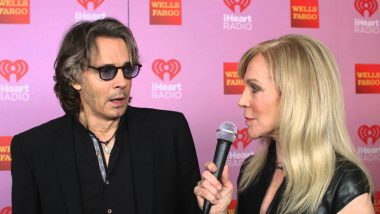 Rick Springfield: His new music really is 'Rocket Science'