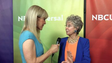 Rita Moreno: New show, new award and ageless living