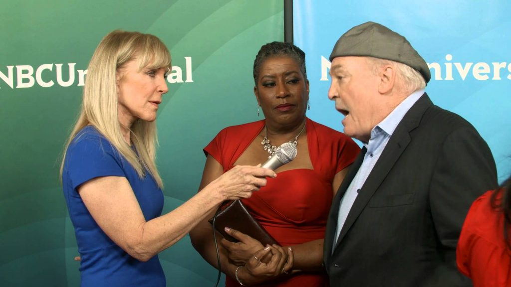 Stacy Keach & Carlease Burke on 'Crowded': We all need each other to survive