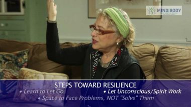 Strengthen resilience for a longer, happier life