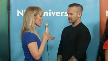 'The Biggest Loser's' Bob Harper: How to work out & lose weight now