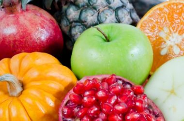 Fruits and veggies reduce stress in women