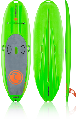 photo of Imagine stand-up paddle board